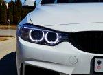 Lampe, Licht, BMW